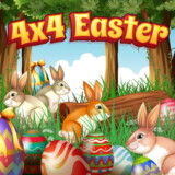 Rompecabezas Deslizante de Pascua