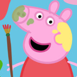 La Caja de Pinturas de Peppa Pig