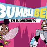 Bumblebee en el laberinto