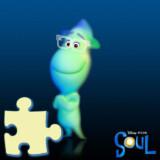 Rompecabezas de la Película Soul