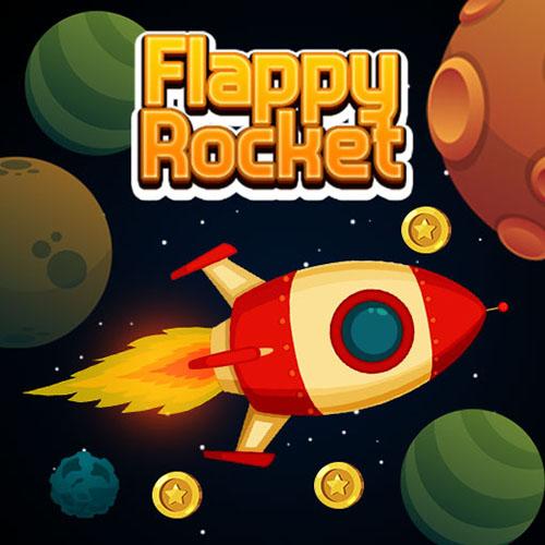 Flappy Rocket