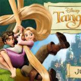Tangled Doble lio