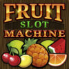 Máquina Tragamonedas de Frutas