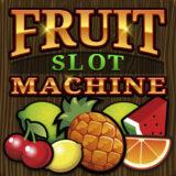 Maquina Tragamonedas de Frutas