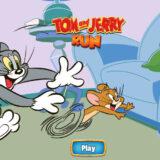 Tom Jerry Run