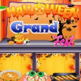 Gran Festival de Halloween