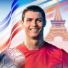 Patadas y Carreras de Ronaldo