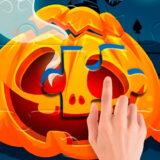 Rompecabezas de Halloween 2020