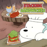 Stacking Sandwiches