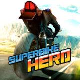 Heroe de la Super Moto