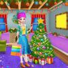 Decoración Navideña Cacera y Vestirse para Navidad