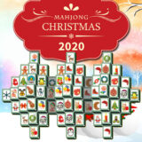 Mahjong Deluxe de Navidad 2020