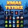 Tetris Navideño