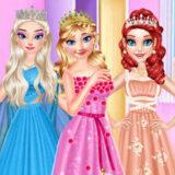 Broma Practica del Banquete de la Princesa