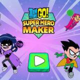 Creador de Superheroes