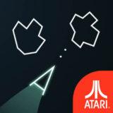 Atari Asteroides