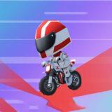 Rally de Motos de Cross