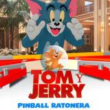 Pinball Ratonera