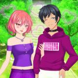 Vestir a las Parejas de Anime