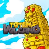 Volcan Totem