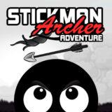 Aventura del Arquero Stickman