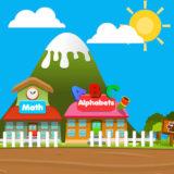 Minijuegos Educativos Happy Village