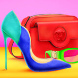 TikTok Trends Color Block