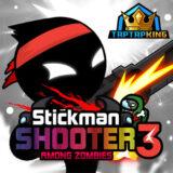 Stickman Shooter 3 Entre Monstruos